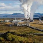 Geotermikus energiát hasznosító erőmű