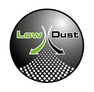 Low Dust innovatív technológia