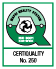 iso 9001 certiquality 250